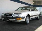 Audi V8 Data, Info and Specs