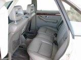 Audi V8 Interiors