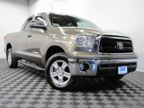 2010 Pyrite Brown Mica Toyota Tundra Double Cab 4x4 #73808872