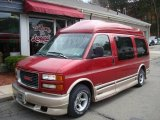 1998 GMC Savana Van 1500 RV Conversion