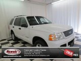 2004 Oxford White Ford Explorer XLT 4x4 #73866824