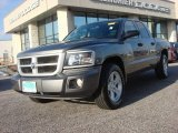 2010 Mineral Gray Metallic Dodge Dakota Big Horn Crew Cab #73866697