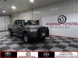 2005 Phantom Gray Pearl Toyota Tundra Limited Double Cab 4x4 #73866740
