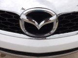 Mazda CX-9 2012 Badges and Logos
