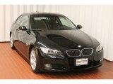 2009 Black Sapphire Metallic BMW 3 Series 328xi Coupe #73884635