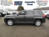 2013 Iridium Metallic GMC Terrain SLE AWD #73884692
