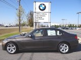 2013 Mojave Brown Metallic BMW 3 Series 328i Sedan #73884766