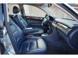 2000 Audi A6 Interiors