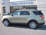 2013 Ginger Ale Metallic Ford Explorer XLT 4WD #73884821