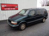 Chrysler Town & Country 1995 Data, Info and Specs