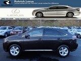 2013 Fire Agate Pearl Lexus RX 350 AWD #73910154