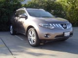 2010 Tinted Bronze Metallic Nissan Murano LE AWD #73910258