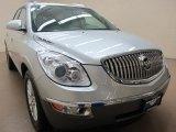2010 Quicksilver Metallic Buick Enclave CXL AWD #73910021