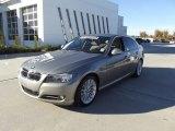 2009 Platinum Bronze Metallic BMW 3 Series 335i Sedan #73927812