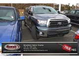 2010 Slate Gray Metallic Toyota Tundra TRD CrewMax 4x4 #73927754