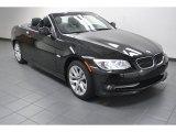 2013 Black Sapphire Metallic BMW 3 Series 328i Convertible #73934819