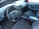 1998 Pontiac Firebird Interiors