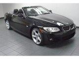 2013 Black Sapphire Metallic BMW 3 Series 335i Convertible #73934817