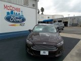 2013 Bordeaux Reserve Red Metallic Ford Fusion SE 1.6 EcoBoost #73934451