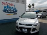 2013 Ingot Silver Metallic Ford Escape SE 1.6L EcoBoost #73934450