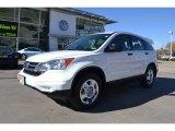 2010 Taffeta White Honda CR-V LX #73934774