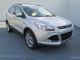 2013 Ingot Silver Metallic Ford Escape SEL 2.0L EcoBoost #73934663