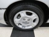 Nissan Altima 2000 Wheels and Tires