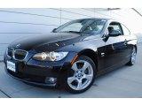 2010 Black Sapphire Metallic BMW 3 Series 328i xDrive Coupe #73934437