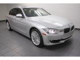 2012 Glacier Silver Metallic BMW 3 Series 335i Sedan #73934851