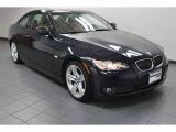2010 Monaco Blue Metallic BMW 3 Series 335i Coupe #73934850
