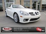 2011 Mercedes-Benz SLK 300 Roadster