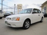 Hyundai Accent 2001 Data, Info and Specs