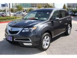 Acura MDX 2013 Data, Info and Specs
