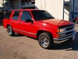 1999 Chevrolet Tahoe LT Data, Info and Specs