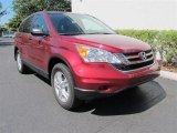 2011 Tango Red Pearl Honda CR-V EX #73989023