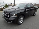 Ram 1500 2013 Data, Info and Specs