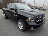 2013 Ram 1500 Black