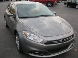 2013 Tungsten Metallic Dodge Dart Aero #73989702
