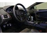 2009 Aston Martin DBS Interiors