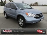 2011 Glacier Blue Metallic Honda CR-V LX #73989198