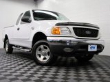 2004 Ford F150 XLT Heritage SuperCab 4x4