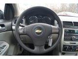 2010 Chevrolet Cobalt LT Coupe Steering Wheel