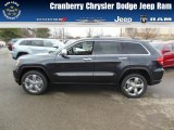 2013 Maximum Steel Metallic Jeep Grand Cherokee Limited 4x4 #73989157