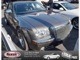 2008 Dark Titanium Metallic Chrysler 300 C HEMI #73989252