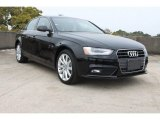 2013 Brilliant Black Audi A4 2.0T Sedan #73989634