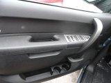 2013 Chevrolet Silverado 1500 Hybrid Crew Cab Door Panel