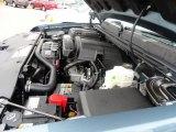 2013 Chevrolet Silverado 1500 Hybrid Crew Cab 6.0 Liter H OHV 16-Valve VVT V8 Gasoline/Electric Hybrid Engine
