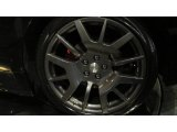 Maserati GranTurismo Convertible 2011 Wheels and Tires