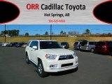 2013 Blizzard White Pearl Toyota 4Runner SR5 #74039782