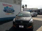 2013 Tuxedo Black Metallic Ford Escape S #74039431